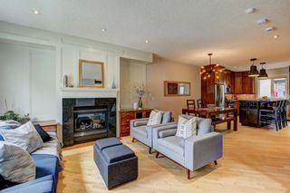 Photo 2: 103 449 20 Avenue NE in Calgary: Winston Heights/Mountview Row/Townhouse for sale : MLS®# A1010445