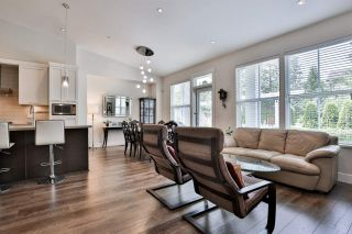 """Photo 5: 41 22057 49 Avenue in Langley: Murrayville Townhouse for sale in """"HERITAGE"""" : MLS®# R2493001"""