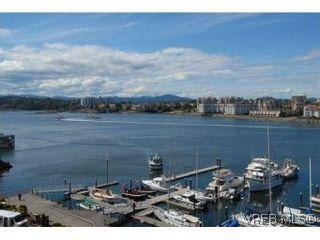 Photo 1: 400 630 Montreal St in VICTORIA: Vi James Bay Condo for sale (Victoria)  : MLS®# 522102