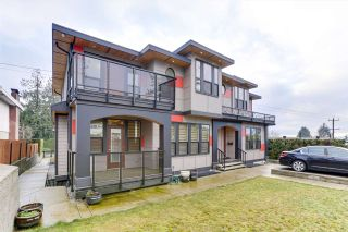 Photo 1: 2052 CRAIGEN Avenue in Coquitlam: Central Coquitlam House for sale : MLS®# R2533556