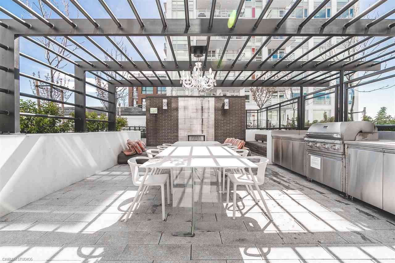 """Photo 16: Photos: 1806 188 KEEFER Street in Vancouver: Downtown VE Condo for sale in """"188 KEEFER"""" (Vancouver East)  : MLS®# R2257646"""
