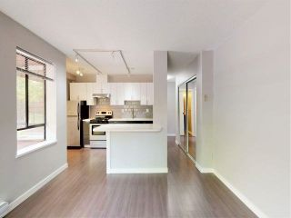 Photo 4: 104 2920 ASH Street in Vancouver: Fairview VW Condo for sale (Vancouver West)  : MLS®# R2574820