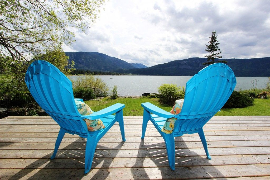 Photo 27: Photos: 1475 Little Shuswap Lake Road in Chase: Little Shuswap Lake House for sale : MLS®# 10205518