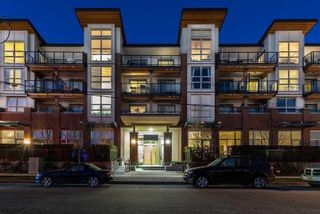 """Main Photo: 314 1182 W 16TH Street in North Vancouver: Norgate Condo for sale in """"THE DRIVE"""" : MLS®# R2592517"""