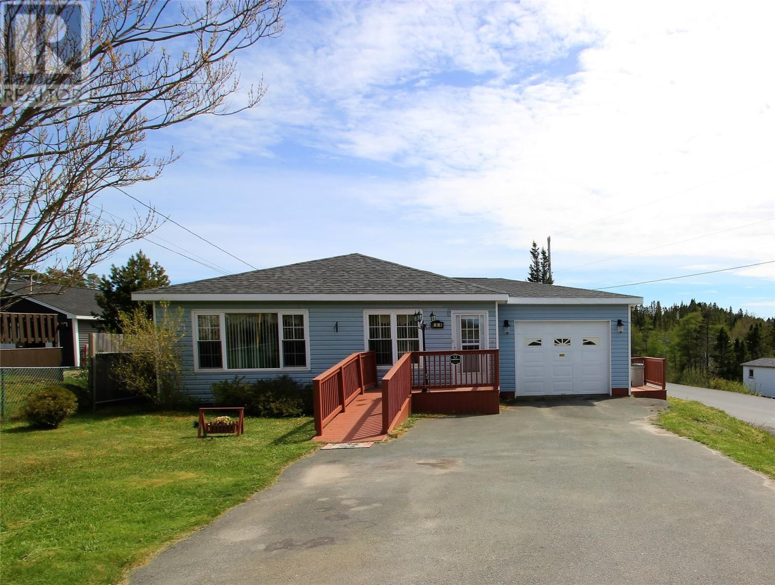 Main Photo: 544 Main Road in Whitbourne: House for sale : MLS®# 1231474