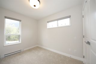 "Photo 11: 76 1188 MAIN Street in Squamish: Downtown SQ Townhouse for sale in ""SOLEIL"" : MLS®# R2321380"