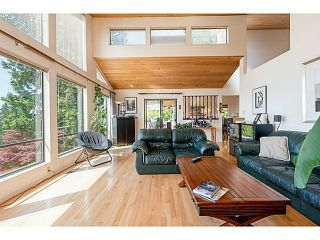 Photo 6: 2323 OTTAWA Ave in West Vancouver: Home for sale : MLS®# V1135947