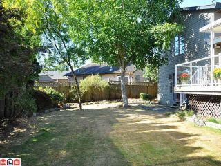 "Photo 10: 11054 BRIDLINGTON Drive in Delta: Nordel House for sale in ""ROYAL YORK"" (N. Delta)  : MLS®# F1222010"
