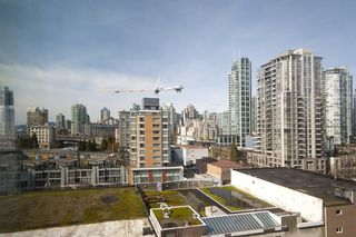 """Photo 25: B1002 1331 HOMER Street in Vancouver: Downtown VW Condo for sale in """"PACIFIC POINT"""" (Vancouver West)  : MLS®# V815748"""