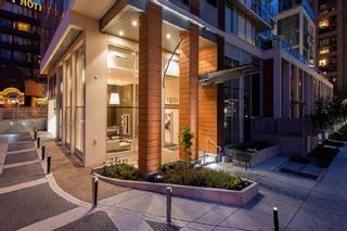 Photo 1: 907 1351 CONTINENTAL STREET in Vancouver: Downtown VW Condo for sale (Vancouver West)  : MLS®# R2278853