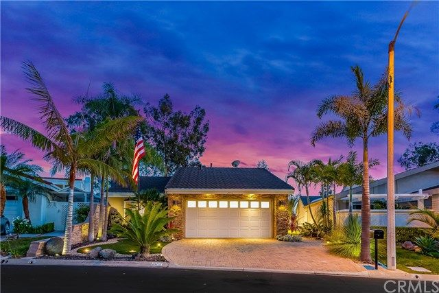 Main Photo: 24712 Sunset Lane in Lake Forest: Residential for sale (LS - Lake Forest South)  : MLS®# OC19122916