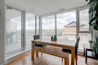 Photo 6: 608 1025 5 Avenue SW in Calgary: Downtown West End Apartment for sale : MLS®# A1115719