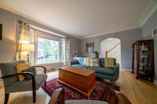Photo 5: 154 CAMPBELL Street in Winnipeg: River Heights North Residential for sale (1C)  : MLS®# 202122848