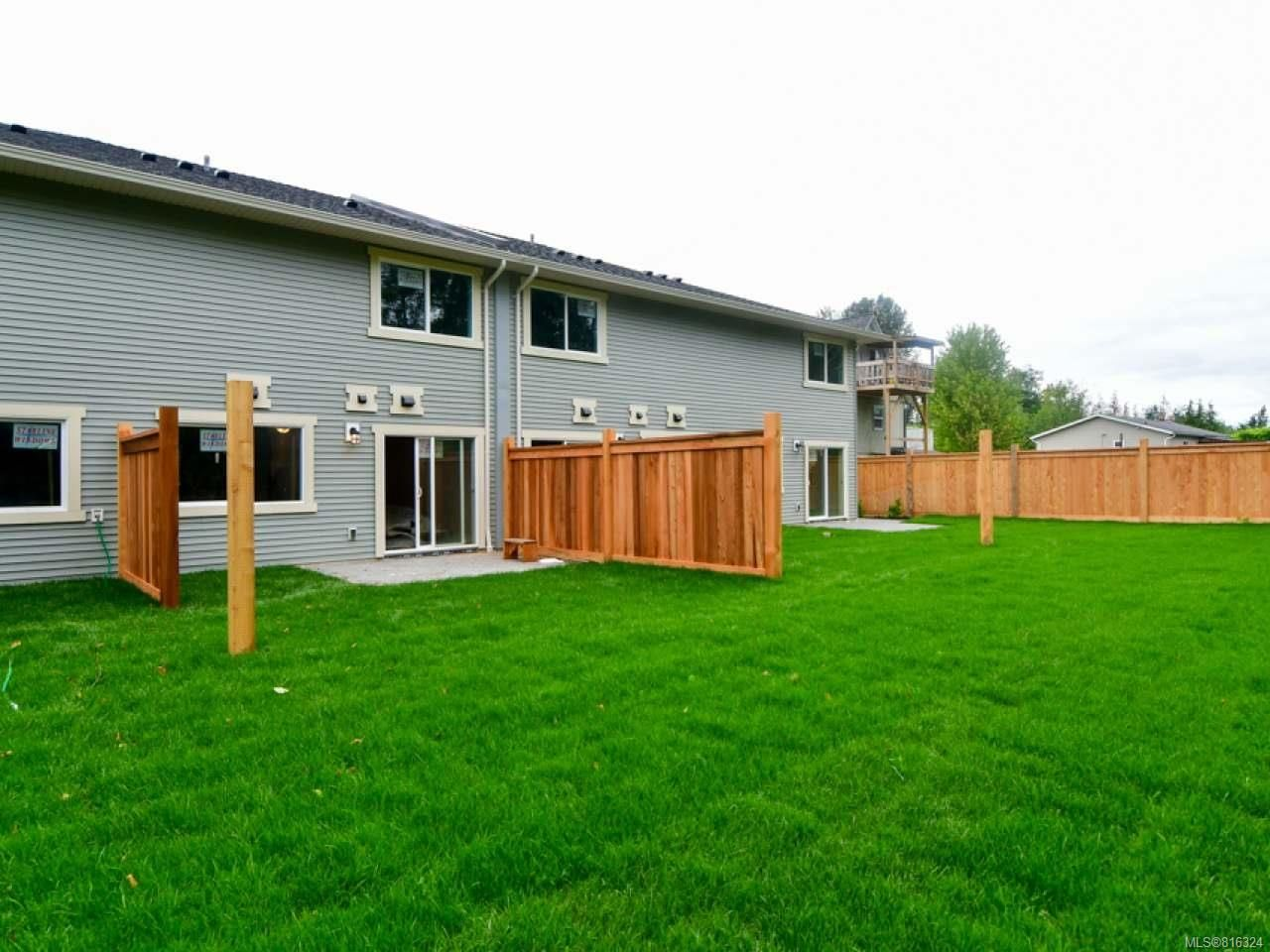 Photo 35: Photos: A 336 Petersen Rd in CAMPBELL RIVER: CR Campbell River West Row/Townhouse for sale (Campbell River)  : MLS®# 816324