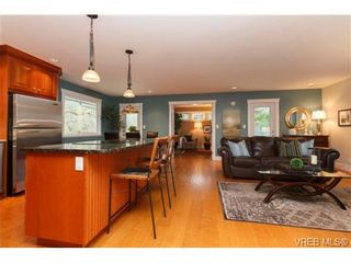 Photo 9: 9165 Inverness Rd in NORTH SAANICH: NS Ardmore House for sale (North Saanich)  : MLS®# 722355
