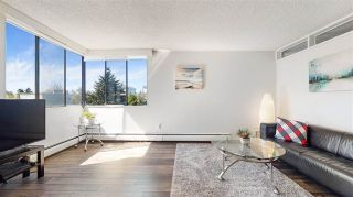 "Photo 11: 703 1616 W 13TH Avenue in Vancouver: Fairview VW Condo for sale in ""GRANVILLE GARDENS"" (Vancouver West)  : MLS®# R2567774"