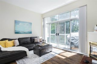 """Photo 1: 3372 COBBLESTONE Avenue in Vancouver: Champlain Heights Townhouse for sale in """"MARINE WOODS"""" (Vancouver East)  : MLS®# R2310887"""