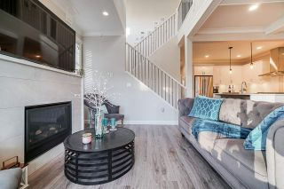Photo 6: 1 7138 210 STREET in Langley: Willoughby Heights Townhouse for sale : MLS®# R2535299
