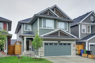 Photo 1: 74 Evansfield Park NW in Calgary: Evanston House for sale : MLS®# C4187281