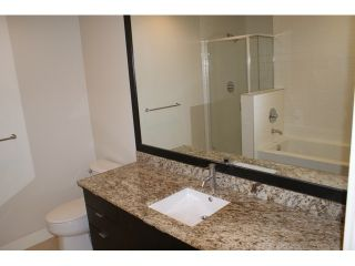 """Photo 4: 303 7088 18TH Avenue in Burnaby: Edmonds BE Condo for sale in """"PARK 360"""" (Burnaby East)  : MLS®# V833832"""