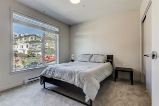 "Photo 22: 203 1012 AUCKLAND Street in New Westminster: Uptown NW Condo for sale in ""CAPITOL"" : MLS®# R2542628"