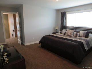 Photo 12: 7 Brockington Avenue in Winnipeg: Fort Garry / Whyte Ridge / St Norbert Residential for sale (South Winnipeg)  : MLS®# 1605075