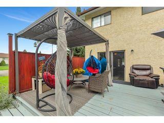 Photo 28: 46550 TETON Avenue in Chilliwack: Fairfield Island House for sale : MLS®# R2619612