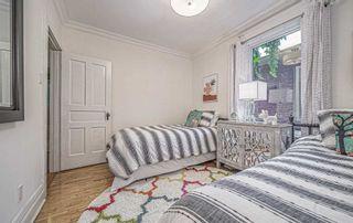 Photo 22: 50 Bertmount Avenue in Toronto: South Riverdale House (3-Storey) for sale (Toronto E01)  : MLS®# E4905178