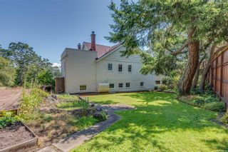 Photo 4: 77 Beach Dr in Oak Bay: OB Gonzales House for sale : MLS®# 861428