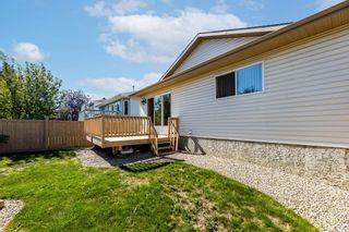 Photo 33: 935 115 Street NW in Edmonton: Zone 16 House for sale : MLS®# E4261959