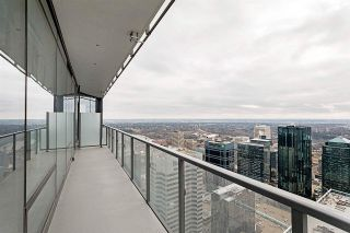 Photo 14: 4804 10360 102 Street NW in Edmonton: Zone 12 Condo for sale : MLS®# E4239608