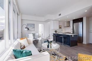 Photo 3: 301 7777 Cambie St in : Mn Mainland Proper Condo for sale (Mainland)  : MLS®# 885340