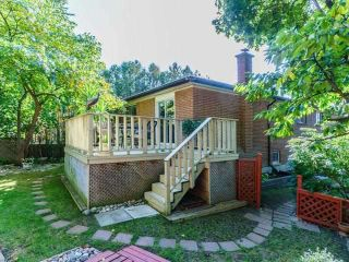 Photo 9: 62 Clancy Drive in Toronto: Don Valley Village House (Bungalow-Raised) for sale (Toronto C15)  : MLS®# C3629409