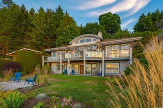 Photo 2: 311 Hall Rd in : PQ Qualicum Beach House for sale (Parksville/Qualicum)  : MLS®# 885604