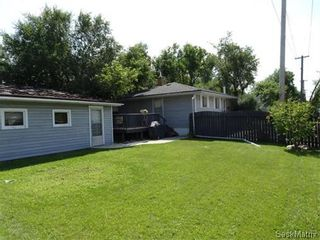 Photo 37: 2821 PRINCESS Street in Regina: Single Family Dwelling for sale (Regina Area 05)  : MLS®# 581125