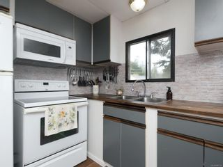 Photo 6: 23A 2694 Stautw Rd in : CS Hawthorne Manufactured Home for sale (Central Saanich)  : MLS®# 869124