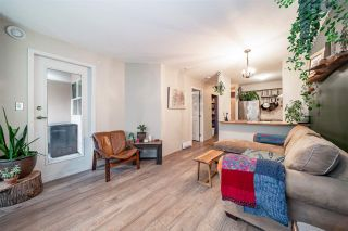 FEATURED LISTING: 203 - 2388 TRIUMPH Street Vancouver