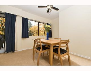 """Photo 3: 507 705 NORTH Road in Coquitlam: Coquitlam West Condo for sale in """"ANGUS PLACE"""" : MLS®# V676848"""