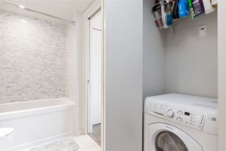 """Photo 11: 907 189 KEEFER Street in Vancouver: Downtown VE Condo for sale in """"Keefer Block"""" (Vancouver East)  : MLS®# R2439684"""