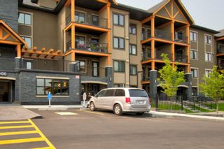 Photo 1: 3403 450 Kincora Glen Road NW in Calgary: Kincora Apartment for sale : MLS®# A1133716