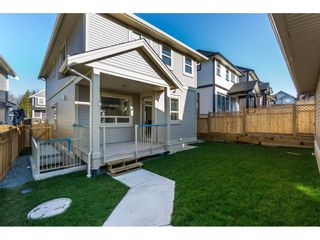 Photo 19: 36044 EMILY CARR Green in Abbotsford: Abbotsford East House for sale : MLS®# R2223453