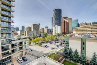 Main Photo: 606 315 3rd Street SE in Calgary: Downtown East Village Apartment for sale : MLS®# A1148037