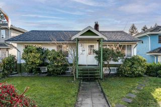 Main Photo: 5864 MCKEE Street in Burnaby: South Slope House for sale (Burnaby South)  : MLS®# R2535201
