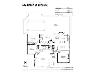 Photo 20: 5124 219A Street in Langley: Murrayville House for sale : MLS®# R2385983