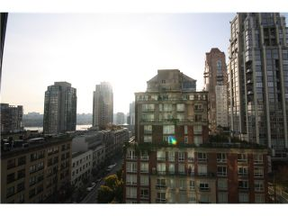 Photo 14: 1002 1155 HOMER Street in Vancouver: Yaletown Condo for sale (Vancouver West)  : MLS®# V1090356