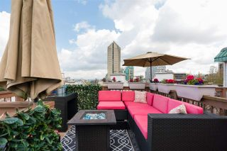 """Photo 2: 310 910 W 8TH Avenue in Vancouver: Fairview VW Condo for sale in """"The Rhapsody"""" (Vancouver West)  : MLS®# R2580243"""