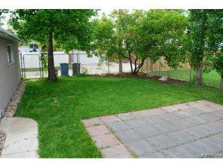 Photo 15: 436 Olive Street in WINNIPEG: St James Residential for sale (West Winnipeg)  : MLS®# 1413295