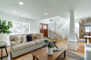 Photo 12: SAN DIEGO House for sale : 4 bedrooms : 5255 Edgeworth Rd