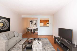 """Photo 2: 306 1855 NELSON Street in Vancouver: West End VW Condo for sale in """"West Park"""" (Vancouver West)  : MLS®# R2588720"""