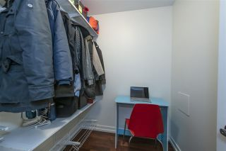 """Photo 18: 405 1690 W 8TH Avenue in Vancouver: Fairview VW Condo for sale in """"The Musee"""" (Vancouver West)  : MLS®# R2527245"""